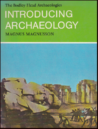 Introducing archaeology # 17855