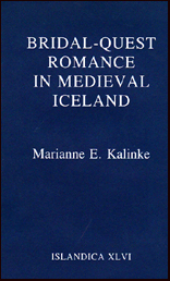 Bridal-quest romance in medieval Iceland # 19841