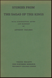 Stories from the sagas of the kings # 18345