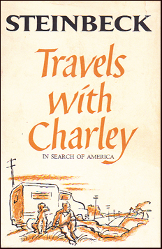 Travels with Charley # 18911