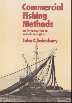 Commercial fishing methods # 19509