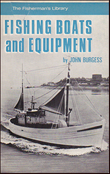 Fishing boats and equipment # 19510