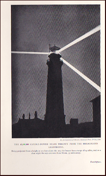 Lightships and Lighthouses # 19595