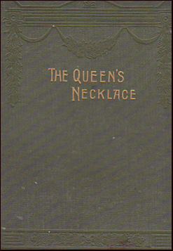 The Queen´s Necklace # 21150