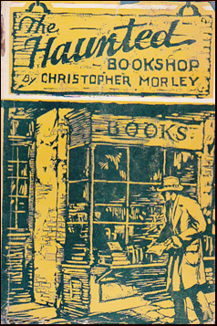 The Haunted Bookshop # 21280