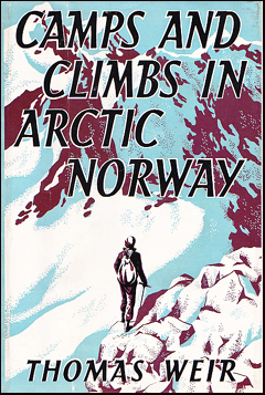 Camps and Climbs in Artic Norway # 21494