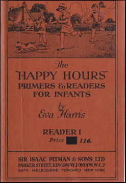 The Happy Hours. Primers & Readers for Infants # 22370