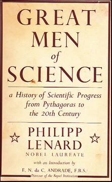 Great Men og Science # 22680