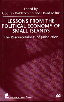 Lessons from the political economy of small islands # 23142