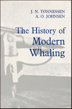 The history of modern whaling # 23554