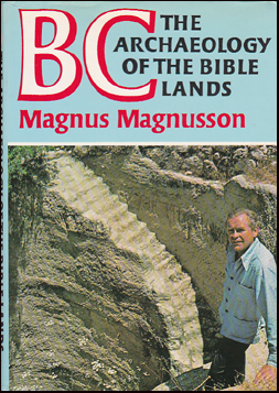 BC, The Archaeology of the Bible lands # 23791