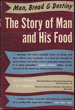 The story of man and his food # 23854