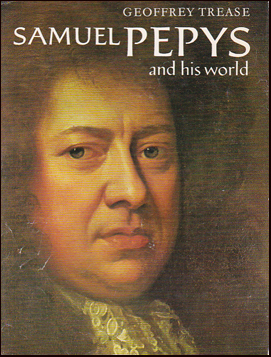 Samuel Pepys  and his World # 24894