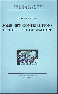 Some new contributions to the flora of Svalbard # 25424
