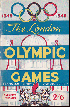 The London Olympic Games # 25641