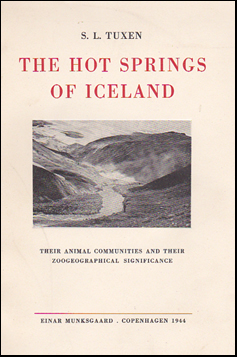 The hot springs of Iceland # 26106