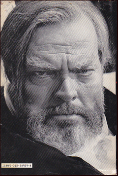 Orson Welles. The rise and fall on an American genius # 26531