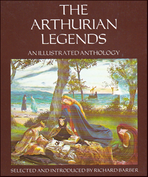 The Arthurian legends # 27048