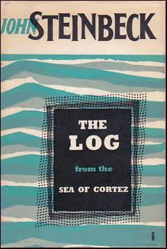 The Log from the Sea of Cortez # 27529
