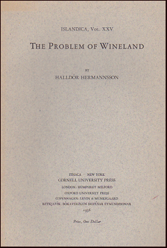 The problem of Wineland # 27872