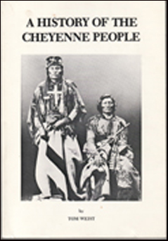 A History of the Cheyenne People # 2809