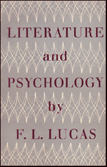 Literature and Psychology # 29229