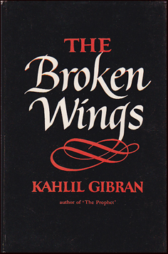 The Broken Wings # 29446