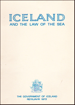 Iceland and the Law of the Sea # 29877
