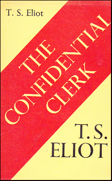 The Confidential Clerk # 30602
