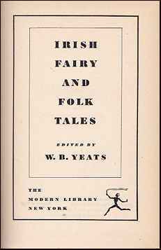 Irish Fairy and Folk Tales # 30678