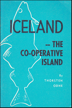 Iceland - The Co-Operative Island # 31545