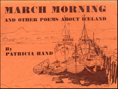 March morning and other poems # 32293