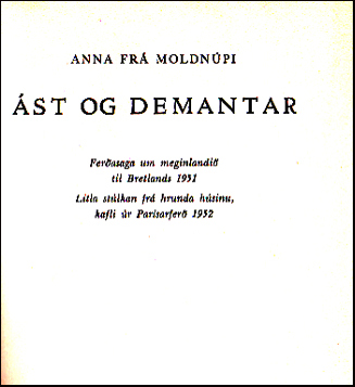 Ást og demantar # 34118