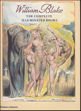 The Complete Illuminated Books # 34253