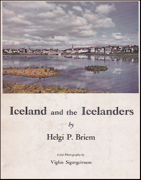 Iceland and the Icelanders # 34411