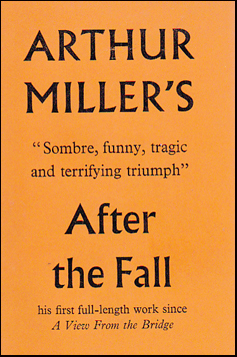 After the fall # 35271