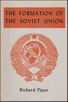The Formation of the Soviet Union # 36301