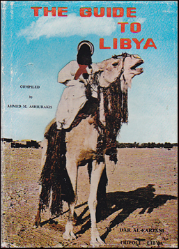 The Guide to Libya # 36307