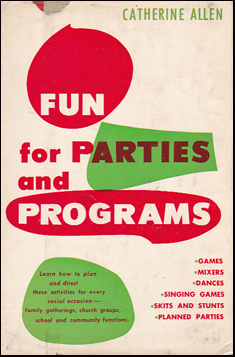Fun for Parties and Programs # 36683