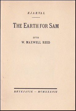 The Earth for Sam # 38619