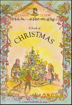A Book of Christmas # 38983