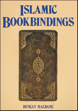 Islamic Bookbindings # 39145