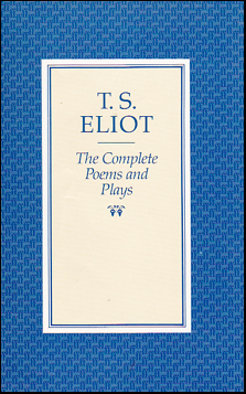 The Complete Poems and Plays # 39428