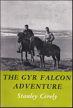 The Gyr Falcon Adventure # 39616
