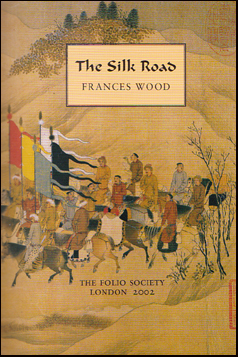 The Silk Road # 39740