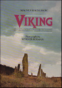 Viking. Hammer og the North # 39771