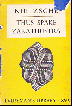 Thus Spake Zarathustra # 39808