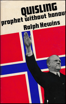 Quisling. Prophet without honour # 39981