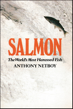 Salmon. The Wolrd´s Most Harassed Fish # 39986