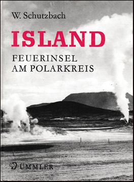 Island. Feuerinsel am Polarkreis # 40990